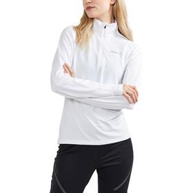 Craft Core Gain Midlayer Donna, bianco
